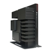 Alternate view 2 for Thermaltake VL30001N1Z Level 10 Super-Gaming Case