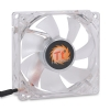 Alternate view 2 for Thermaltake AF0029 Thunderblade Clear LED Fan