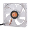 Alternate view 4 for Thermaltake AF0029 Thunderblade Clear LED Fan