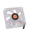 Alternate view 6 for Thermaltake AF0029 Thunderblade Clear LED Fan