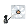 Alternate view 5 for Thermaltake AF0032 Thunderblade Clear LED Fan