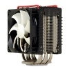 Alternate view 4 for Thermaltake CLP0564 Frio Dual 120mm CPU Cooler