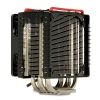 Alternate view 5 for Thermaltake CLP0564 Frio Dual 120mm CPU Cooler