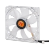 Alternate view 4 for Thermaltake AF0026 Blue-Eye LED Case Fan