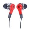 Alternate view 6 for ThermalTake HT-ISU005EBRE ISURUS In-ear Headphones
