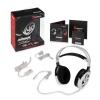 Alternate view 4 for Tt eSports Shock Spin Professional Gaming Headset