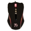 Alternate view 5 for Tt eSports BLACK Element Laser Gaming Mouse