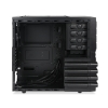 Alternate view 2 for Thermaltake Level 10 GTS ATX Black Mid-Tower Case