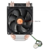 Alternate view 5 for Thermaltake Contac 21 Universal CPU Cooler
