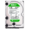 "Alternate view 7 for WD Green 3TB Sata 3.5"" Desktop Hard Drive"