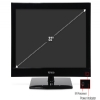"Alternate view 5 for UpStar P32ETW 32"" 720p 60Hz LCD HDTV"