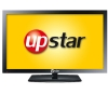 Alternate view 2 for UpStar P42EWT 42&quot; 1080p 60Hz LED HDTV