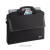 Alternate view 4 for Solo Slim Laptop Briefcase