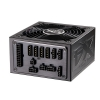 Alternate view 2 for Ultra X4 Modular 650-Watt ATX Power Supply