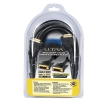 Alternate view 5 for Ultra DVI-D Cable 25ft/7.62M 2560x1600 Max Res