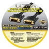 Alternate view 7 for Ultra DVI-D Cable 50ft/15.2M 2560x1600 Max Res