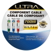 Alternate view 2 for Ultra U12-40596 Component Cable