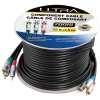 Alternate view 4 for Ultra U12-40596 Component Cable