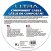Alternate view 2 for Ultra U12-40597 Component Cable