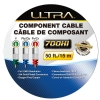 Alternate view 3 for Ultra U12-40597 Component Cable