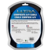 Alternate view 4 for Ultra U12-40598 Composite Cable