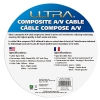 Alternate view 4 for Ultra U12-40600 Composite Cable
