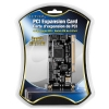 Alternate view 4 for Ultra 4-Port SATA 3Gbps PCI Expansion Card