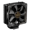 Alternate view 4 for Ultra U12-40654 Carbon X3 Multi-Socket CPU Cooler 