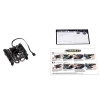 Alternate view 6 for Ultra U12-40658 Carbon X1 Low Profile CPU Cooler