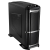 Alternate view 5 for Ultra Black Full-Tower Case ATX/mATX Case