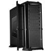 Alternate view 6 for Ultra Black Full-Tower Case ATX/mATX Case