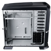 Alternate view 7 for Ultra Black Full-Tower Case ATX/mATX Case
