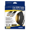 Alternate view 6 for Ultra Advanced Flat HDMI Cbl 3D-Ready 10ft