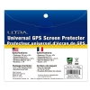 Alternate view 4 for Ultra 4.3&quot; Universal GPS Screen Protector