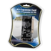 Alternate view 5 for Ultra U12-40739 2-Port SATA PCI Expansion Card