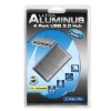 Alternate view 6 for Ultra Aluminus USB 3.0 Hub 4 Port
