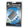 Alternate view 7 for Ultra Aluminus USB 3.0 Hub 4 Port