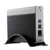 "Alternate view 2 for Ultra LeatherX USB 3.0 3.5"" Hard Drive Enclosure"