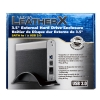 Alternate view 7 for Ultra LeatherX USB 3.0 3.5&quot; Hard Drive Enclosure