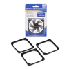 Alternate view 3 for Ultra 80mm Fan Vibration Dampener 3 Pack