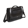 Alternate view 2 for Ultra Knight Notebook Messenger Bag - Up to 16&quot;