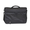 Alternate view 7 for Ultra Knight Notebook Messenger Bag - Up to 16&quot;
