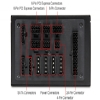 Alternate view 5 for Ultra X4 Modular 750-Watt ATX Power Supply V2