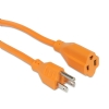 Alternate view 3 for Ultra Xfinity 25 Ft Heavy-Duty Extension Cord