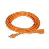 Alternate view 4 for Ultra Xfinity 25 Ft Heavy-Duty Extension Cord