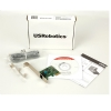 Alternate view 4 for USRobotics USR5638 56K V.92 PCI Express Faxmodem