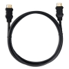 Alternate view 4 for Ultra 6ft Premium 6ft HDMI Cable 1080P