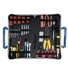 Alternate view 7 for Ultra 130 Piece Tool Kit