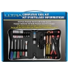 Alternate view 4 for Ultra 107 Piece Tool Kit