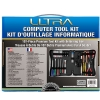 Alternate view 5 for Ultra 107 Piece Tool Kit